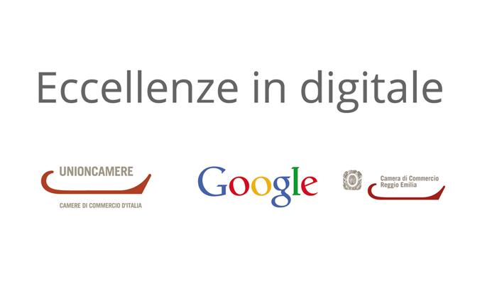 Reggio Emilia conquista il web con il progetto Eccellenze in Digitale