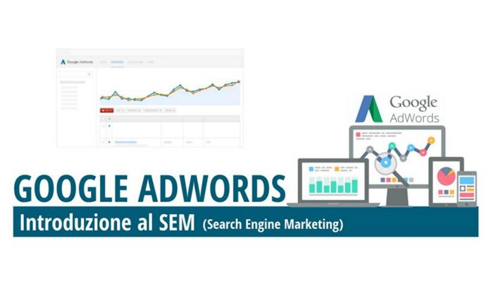 Primi passi con Google Adwords: introduzione al SEM
