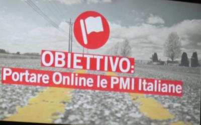 """Convegno di presentazione """"Made in Italy: Eccellenze in Digitale"""" 1 Ottobre presso la CCIAA di Reggio Emilia"""
