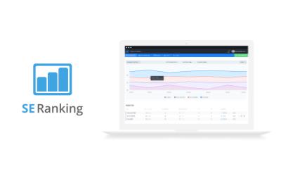 Recensione SE Ranking: una piattaforma SEO davvero completa