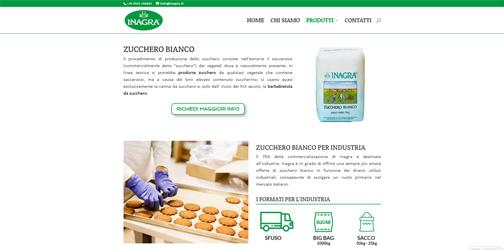 Online il nuovo sito web Inagra